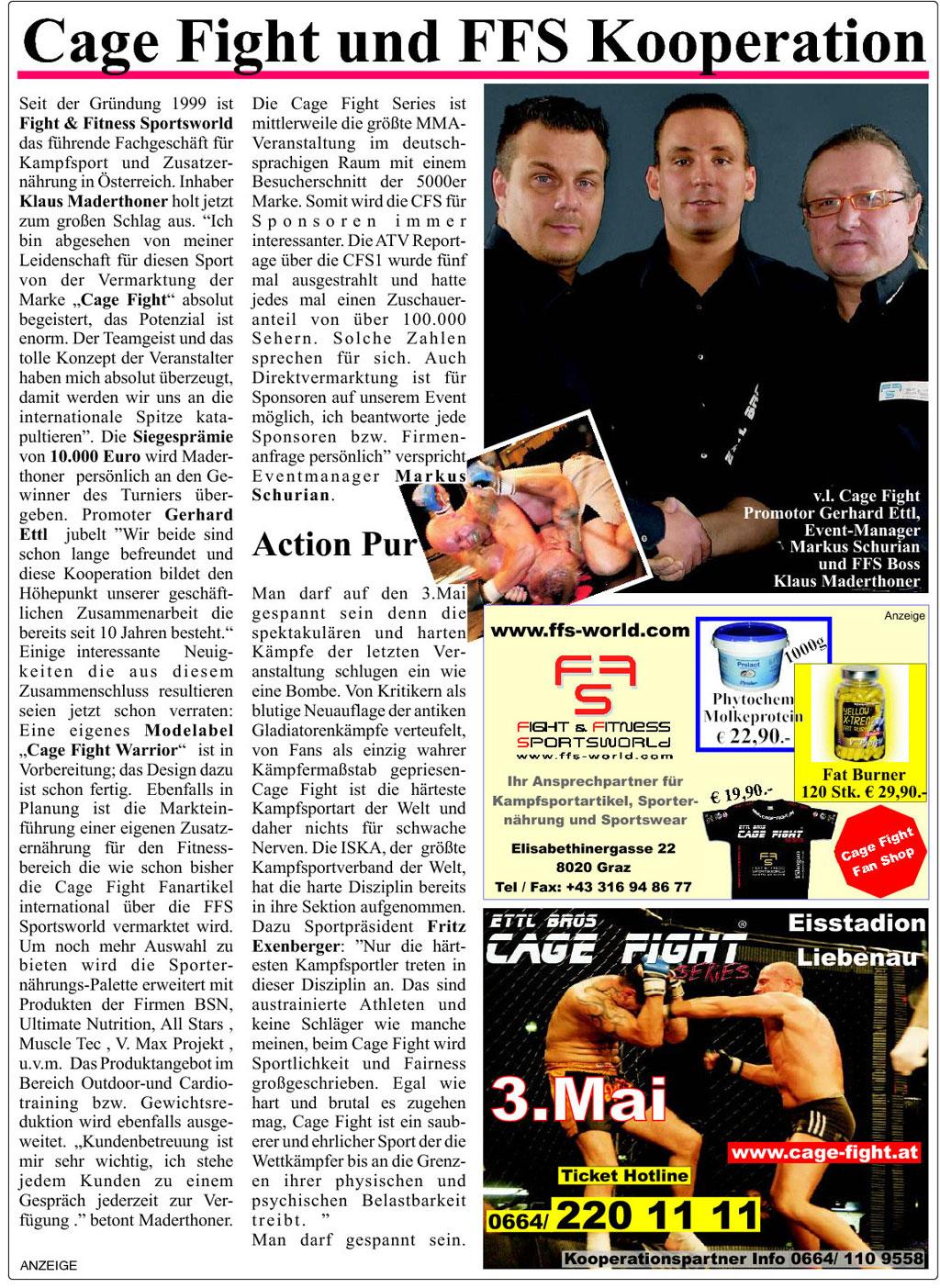 Der Grazer 06.April 2008